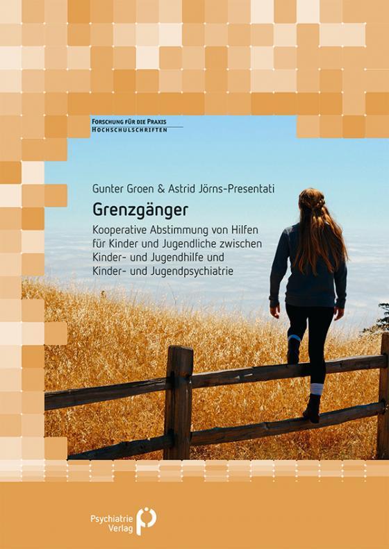Cover-Bild Grenzgänger