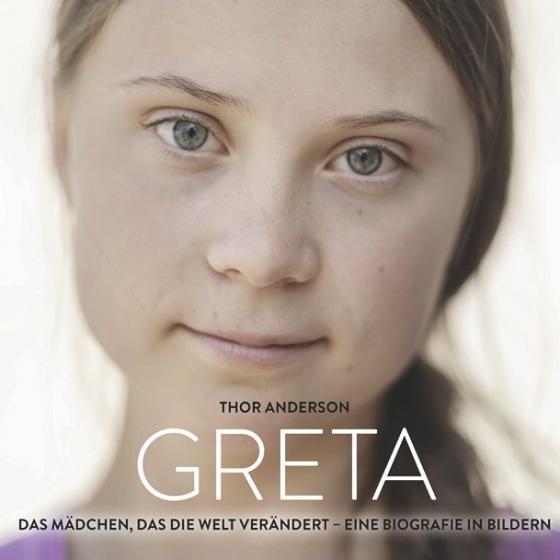 Cover-Bild Greta