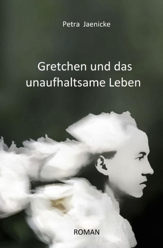 Cover-Bild Gretchen und das unaufhaltsame Leben