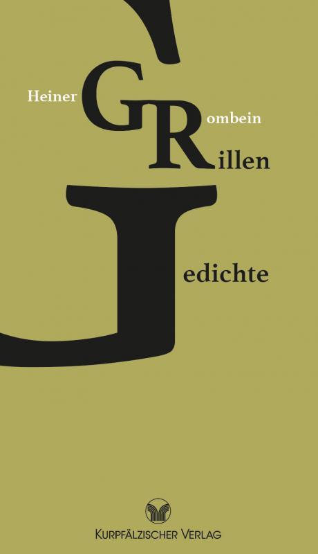 Cover-Bild Grillen