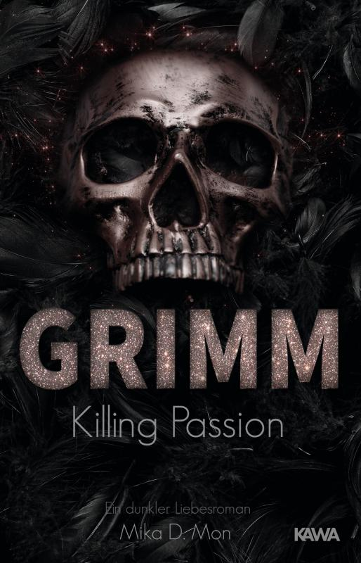 Cover-Bild GRIMM - Killing Passion (Band 3)