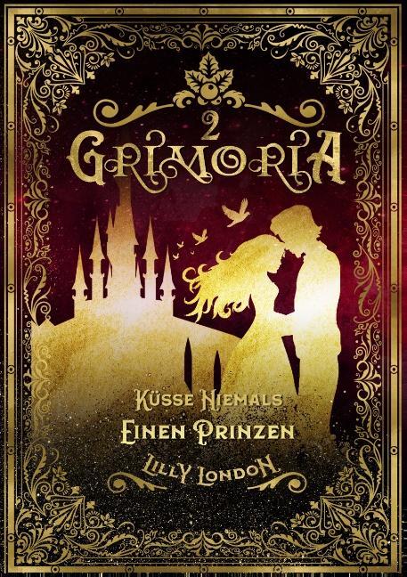 Cover-Bild Grimoria 2