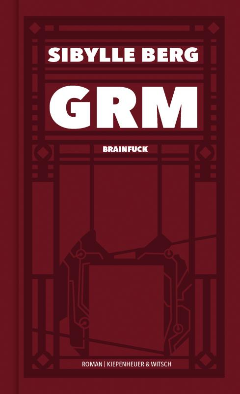 Cover-Bild GRM