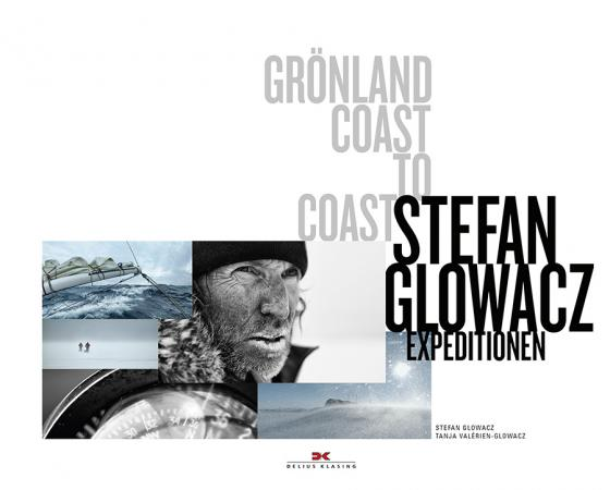 Cover-Bild Grönland Coast to Coast