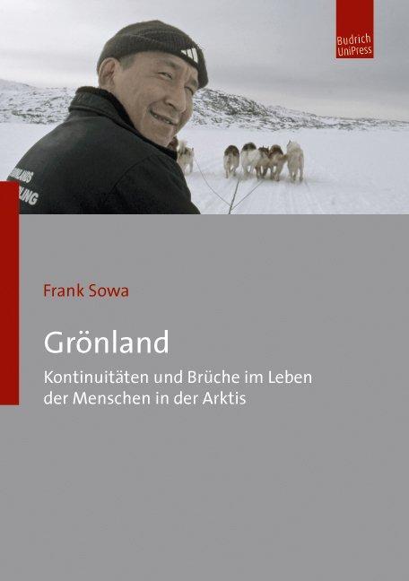 Cover-Bild Grönland