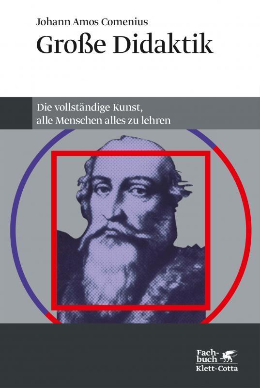 Cover-Bild Grosse Didaktik