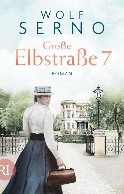 Cover-Bild Große Elbstraße 7