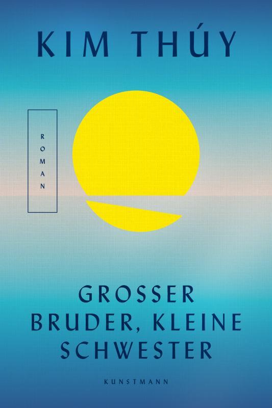 Cover-Bild Großer Bruder, kleine Schwester