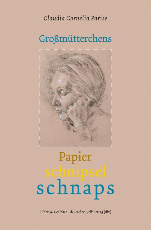 Cover-Bild Großmütterchens Papierschnipselschnaps