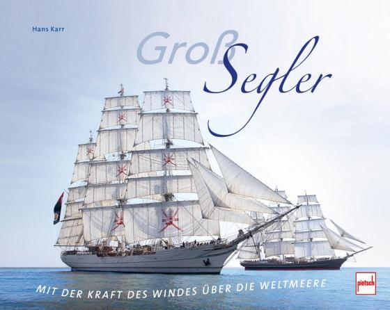 Cover-Bild Großsegler
