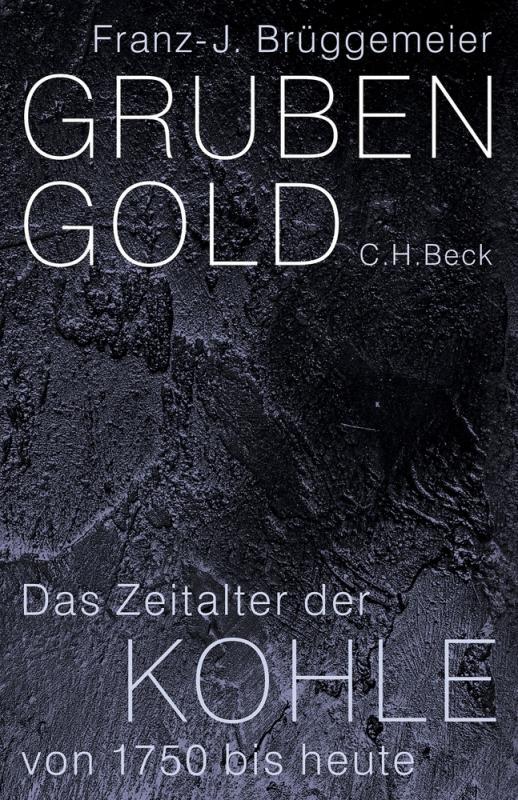 Cover-Bild Grubengold