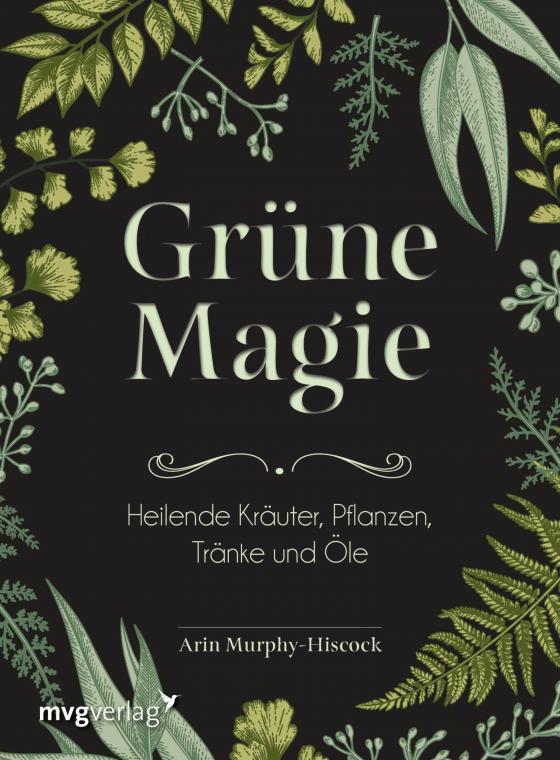 Cover-Bild Grüne Magie