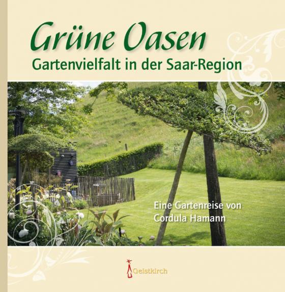 Cover-Bild Grüne Oasen