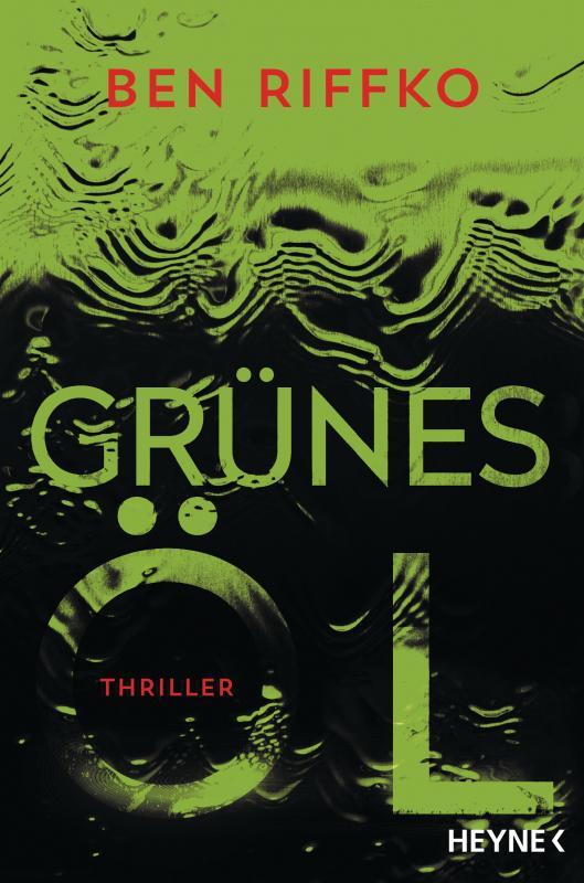 Cover-Bild Grünes Öl