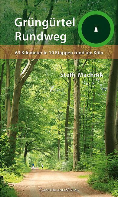 Cover-Bild Grüngürtel-Rundweg