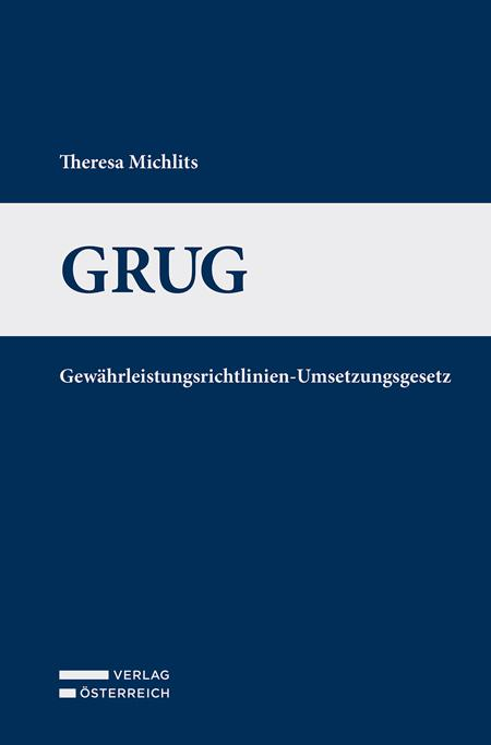Cover-Bild GRUG