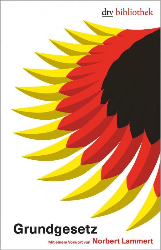 Cover-Bild Grundgesetz