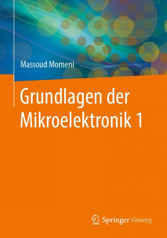 Cover-Bild Grundlagen der Mikroelektronik 1