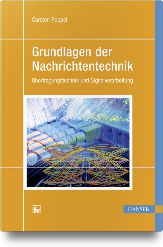 Cover-Bild Grundlagen der Nachrichtentechnik
