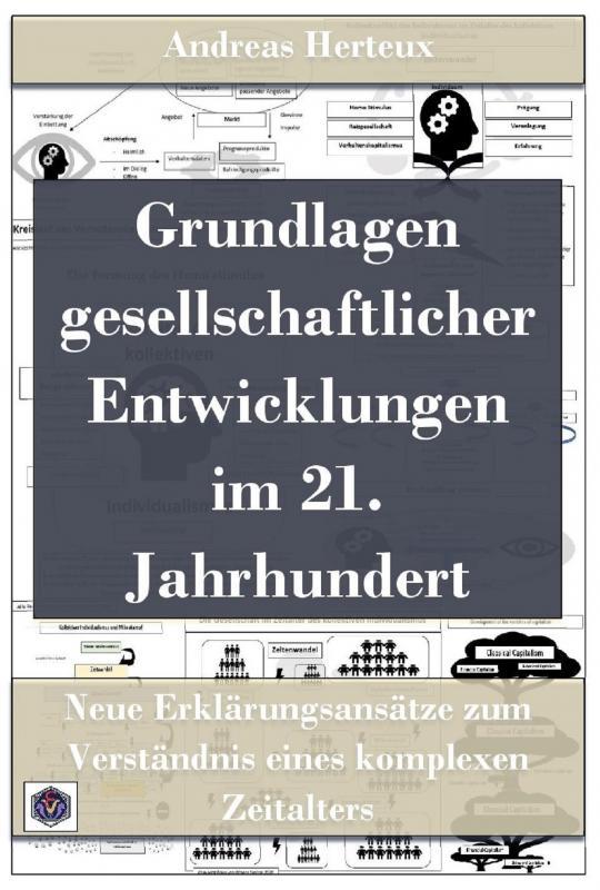 Cover-Bild Grundlagen gesellschaftlicher Entwicklungen im 21. Jahrhundert