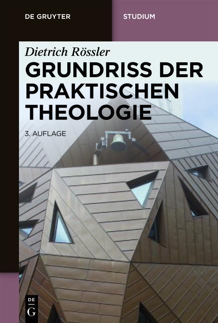 Cover-Bild Grundriss der Praktischen Theologie