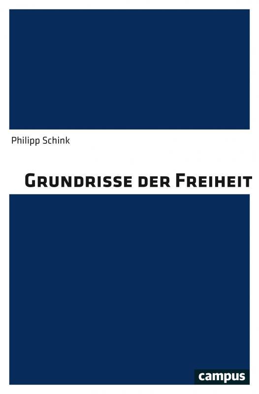 Cover-Bild Grundrisse der Freiheit