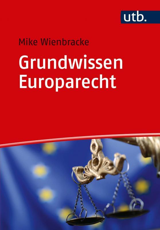 Cover-Bild Grundwissen Europarecht