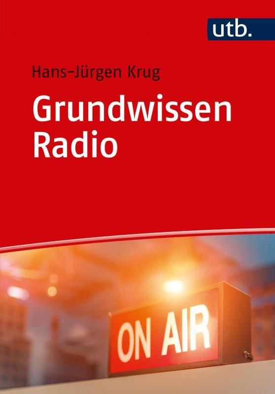 Cover-Bild Grundwissen Radio
