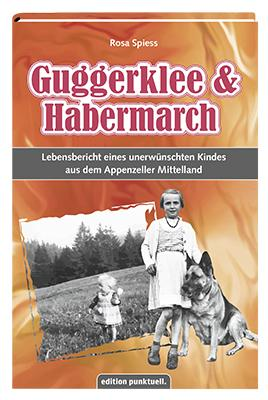 Cover-Bild Guggerchlee & Habermarch