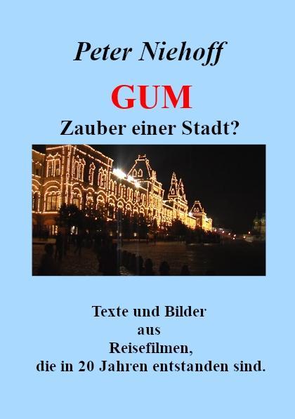 Cover-Bild GUM Zauber einer Stadt?