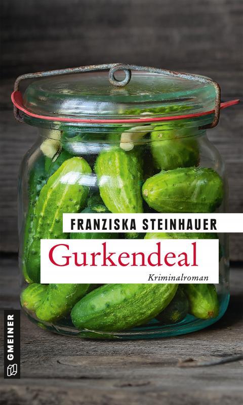 Cover-Bild Gurkendeal