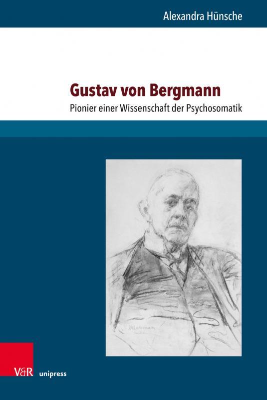 Cover-Bild Gustav von Bergmann