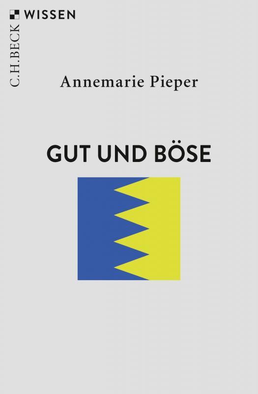 Cover-Bild Gut und Böse