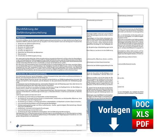 Cover-Bild Gut vorbereitet auf behördliche Kontrollen im Gesundheitswesen