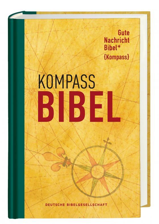 Cover-Bild Gute Nachricht Bibel