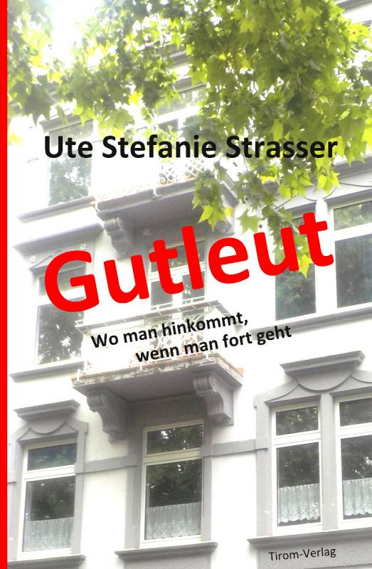 Cover-Bild Gutleut