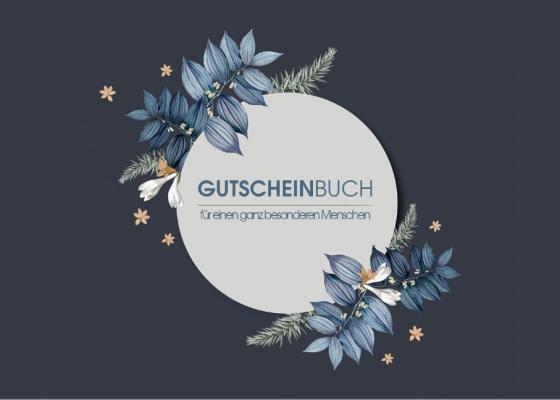 Cover-Bild Gutscheinbuch zum selbst ausfüllen - Über 30 Blanko Gutscheine Vorlagen - Mehr Zeit für uns dank persönlicher Gutscheine