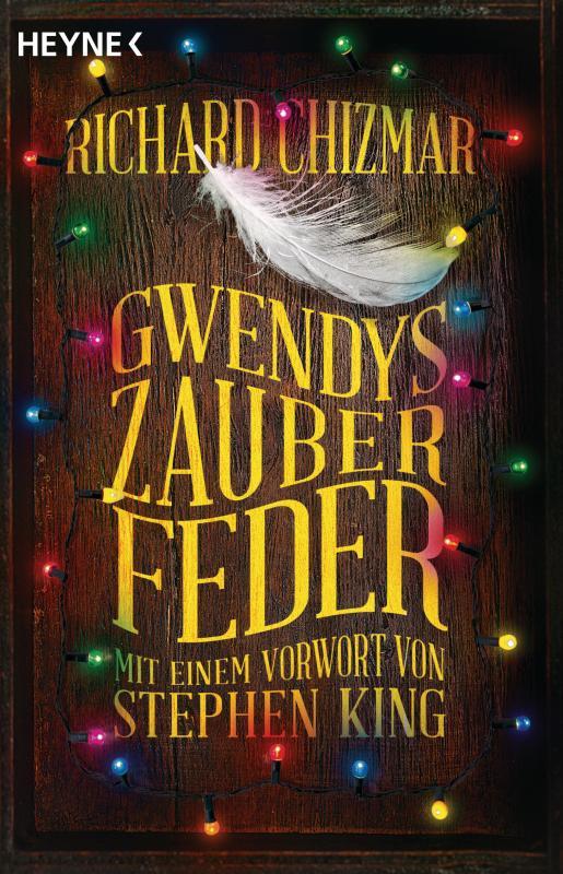 Cover-Bild Gwendys Zauberfeder