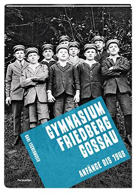 Cover-Bild Gymnasium Friedberg Gossau