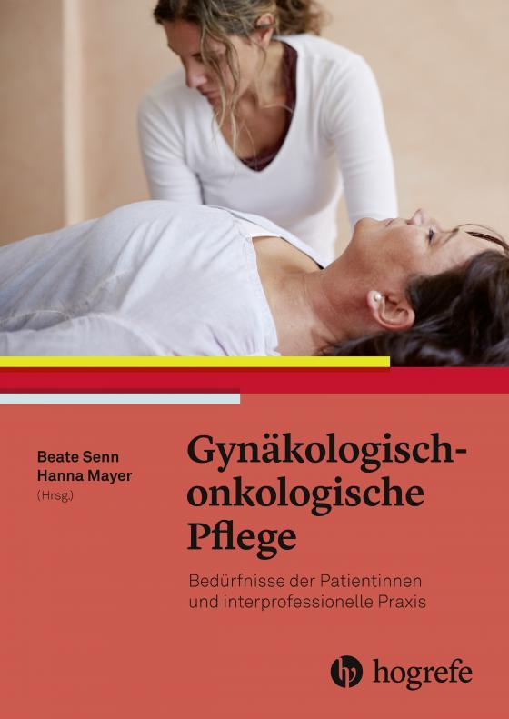 Cover-Bild Gynäkologisch–onkologische Pflege