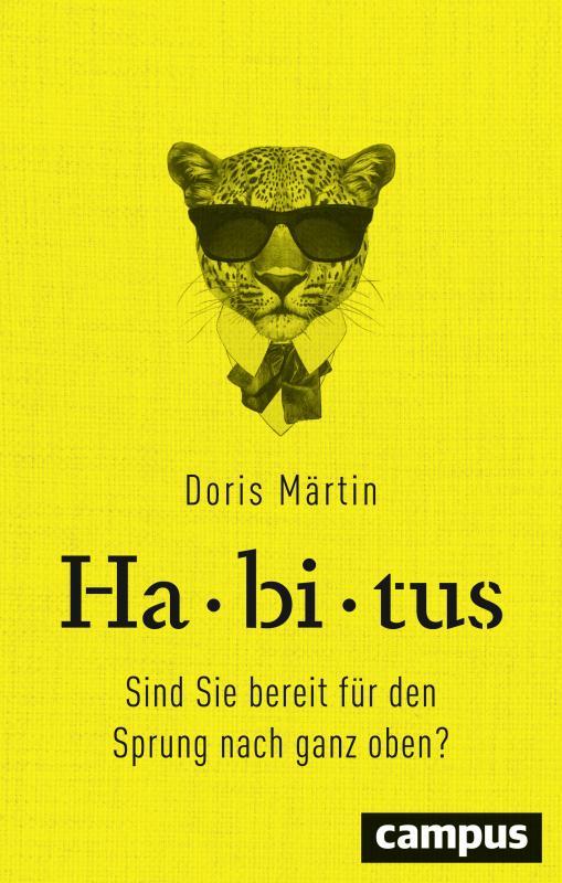 Cover-Bild Habitus