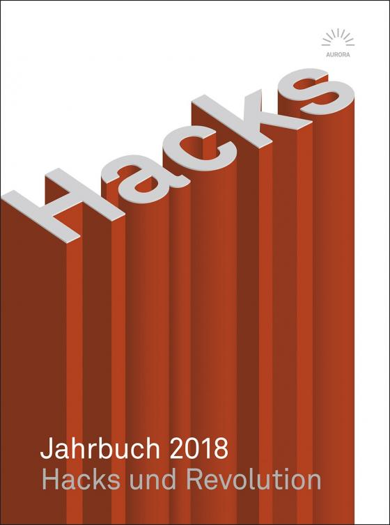 Cover-Bild Hacks Jahrbuch 2018