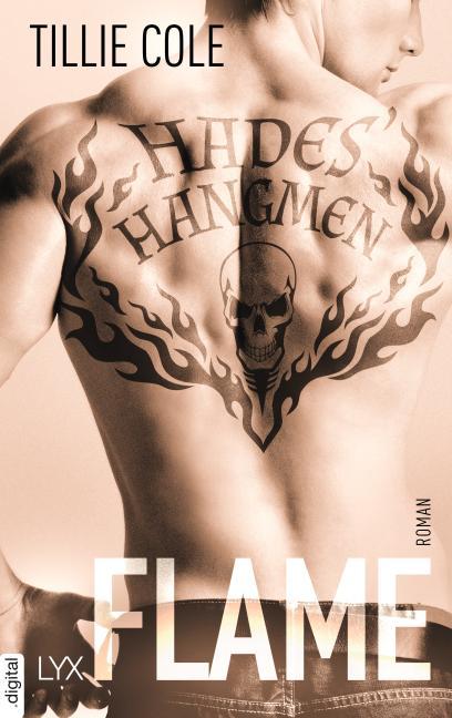 Cover-Bild Hades' Hangmen - Flame