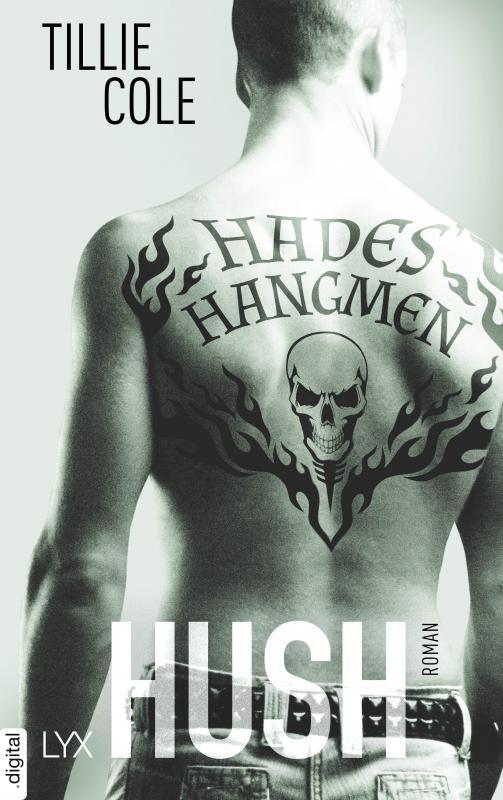 Cover-Bild Hades' Hangmen - Hush