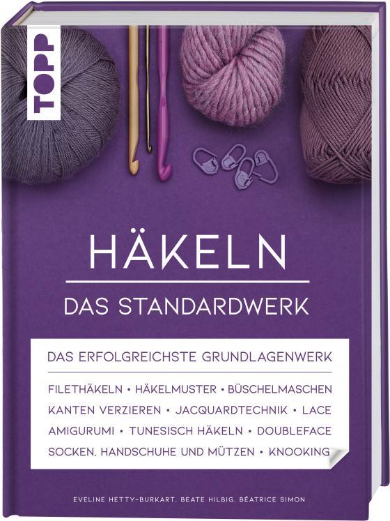 Cover-Bild Häkeln - Das Standardwerk