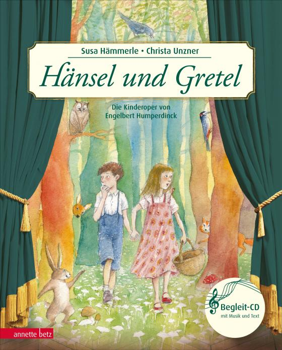 Cover-Bild Hänsel und Gretel