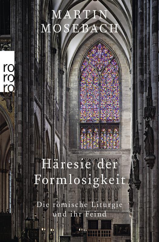 Cover-Bild Häresie der Formlosigkeit