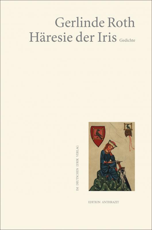 Cover-Bild Häresie der Iris