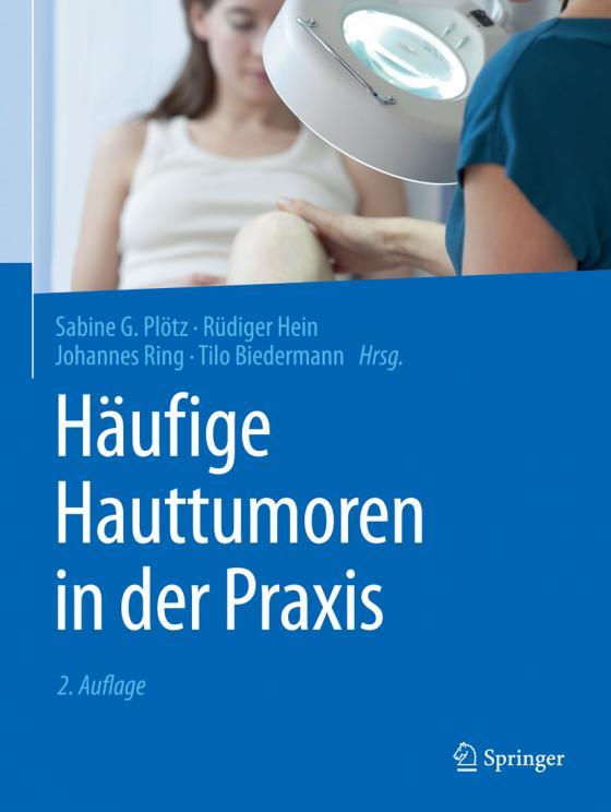 Cover-Bild Häufige Hauttumoren in der Praxis