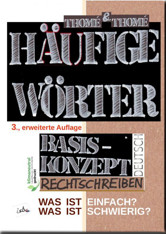 Cover-Bild Häufige Wörter